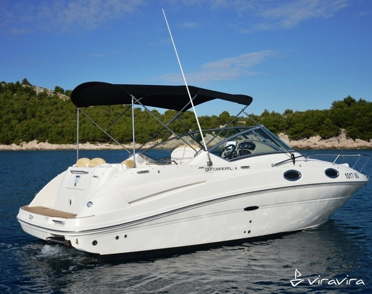 Slider 1802210453802164 sea ray 240 sundancer   seraphilus marinecharter  284 29